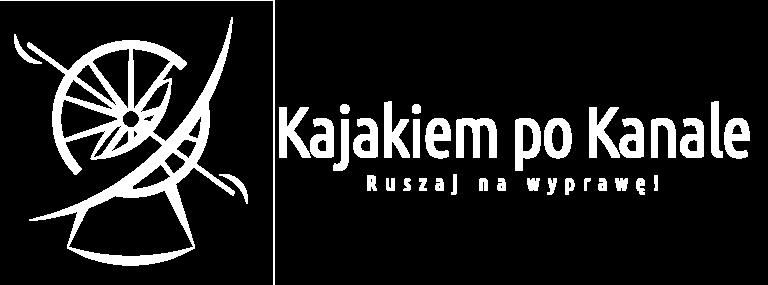 Logotyp Kajakiem poKanale